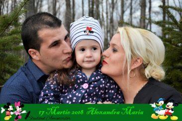 Studioul Amintirilor - Fotograf Valcea - Danicei